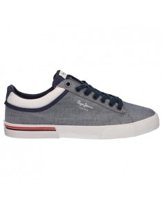 PEPE JEANS SNEAKERS UOMO...