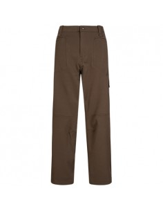 NIKE PANTALONI UOMO BROWN...