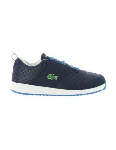 LACOSTE SNEAKERS DONNA NVY...