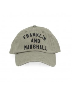 FRANKLIN MARSHALL CAPPELLO...
