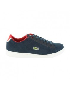 LACOSTE SNEAKERS DONNA NAVY...