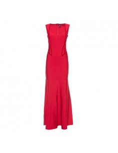 GUESS ABITO DONNA RED GUESS...