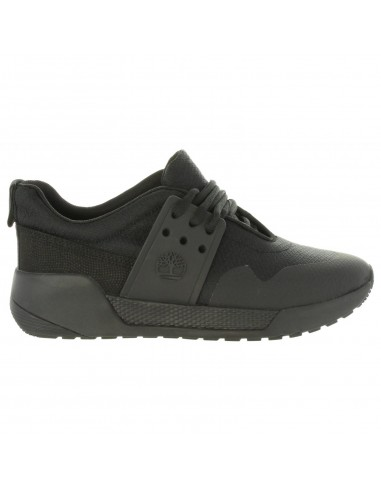 TIMBERLAND SNEAKERS DONNA NERO...