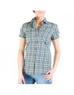 CARRERA CAMICIA A QUADRI IN...