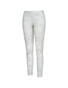 REEBOK LEGGINGS DONNA WHITE...