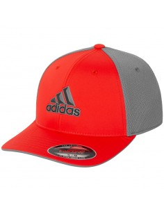 ADIDAS CAPPELLO UOMO RED...