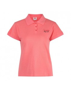 LEE COOPER POLO DONNA CORAL...