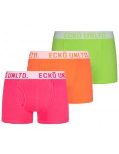 ECKO UNLTD. SET 3 BOXER...