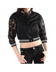 SEXY WOMAN BOMBER MADE IN...