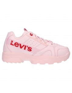 LEVI'S SNEAKERS BAMBINA...