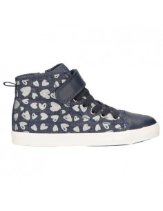 GEOX SNEAKERS DONNA BAMBINA...