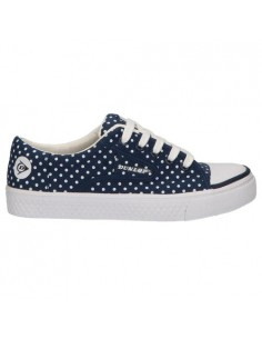 DUNLOP SNEAKERS UOMO DONNA...