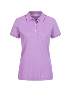 CHAMPION POLO DONNA VIOLET...