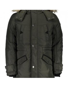 GUESS JEANS PARKA UOMO...