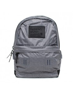 SUPERDRY ZAINO UNISEX GREY...