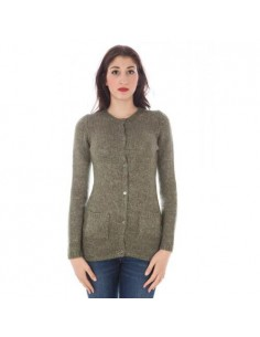 FRED PERRY CARDIGAN DONNA...