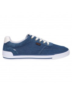 KICKERS SNEAKERS UOMO BLU...