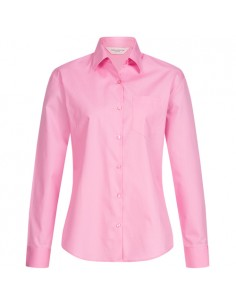 RUSSELL CAMICIA DONNA PINK...