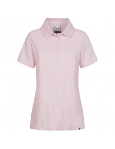 CHAMPION POLO DONNA PINK...