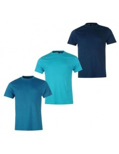 DONNAY SET 3 T-SHIRT UOMO...