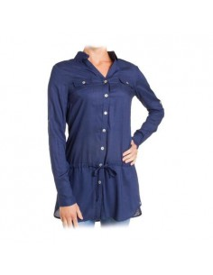 CARRERA CAMICIA LUNGA IN...