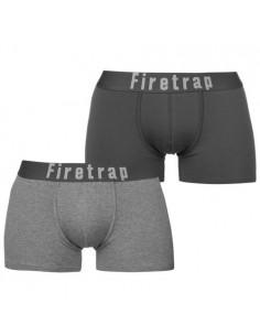 FIRETRAP SET 2 BOXER UOMO...