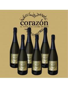 BOTTIGLIA CORAZON - 6...
