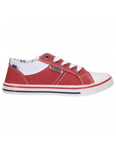 LOIS JEANS SNEAKERS BAMBINA...
