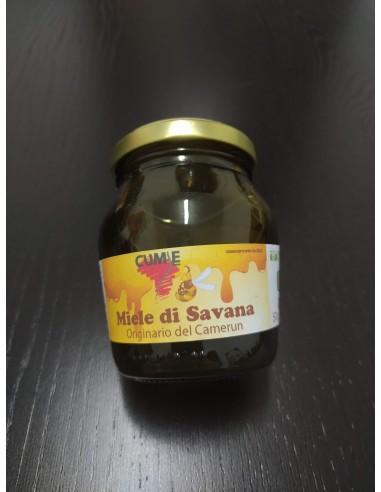 Miele di Savana 300g
